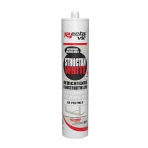Rectavit Rectavit Structan White  D4 290 ml
