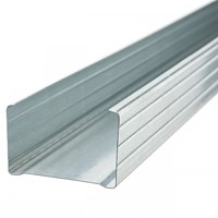 MSV 100 - Metal Stud Verticaal