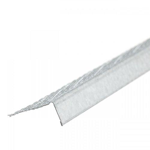 Gyproc Gyproc stopprofiel  Metal Edge Trim 3.05m