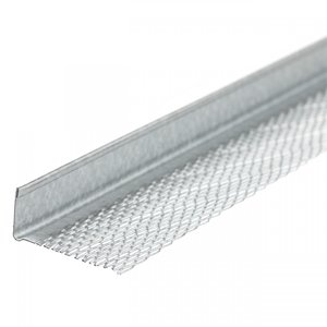 Gyproc Stopprofiel Metal Edge Trim 3.05m
