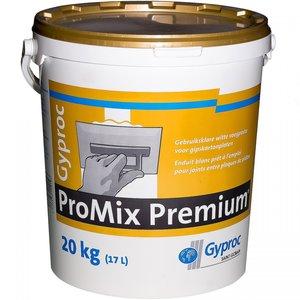 Gyproc Promix Premium 20kg