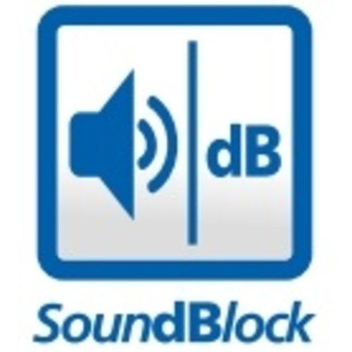 Gyproc Gyproc SoundBlock