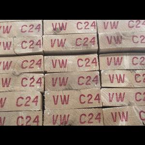 Vuren 38 x 225 mm C24