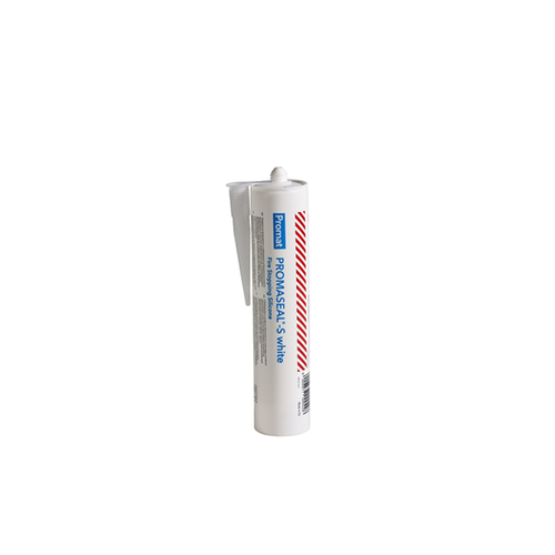 Promat - Etex Building Solutions Promatect Promaseal S  310ml wit