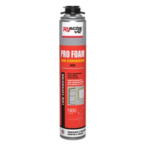 Rectavit Rectavit Pro Foam Low Expansion 800 ml