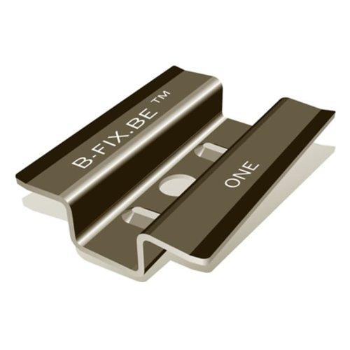 B-Fix B-Fix One & B-Fix Black one  Clips 100 Stuks/doos