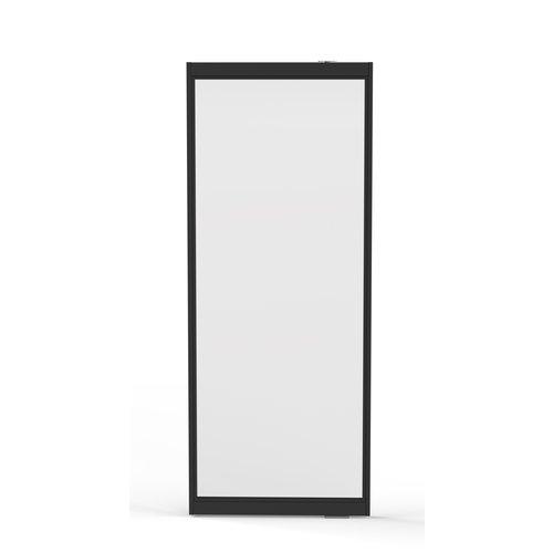Steeldesign deur type 1