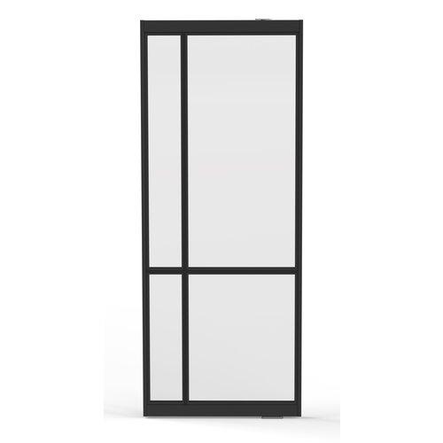 Steeldesign deur type 6