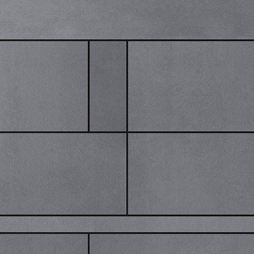 Eternit Equitone Tectiva TE 15 lichtgrijs 8 mm