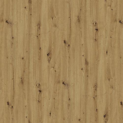 Pfleiderer Melamine Premium collectie R20315 NW Artisan  Eiken