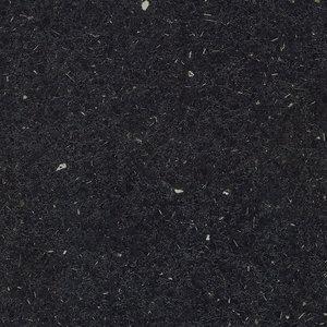 Pfleiderer Kantlat F76016 VO Flash Zwart