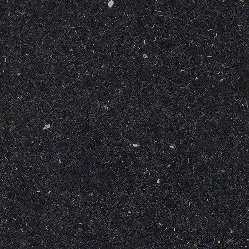 Pfleiderer Kantlat voor werkblad Duropal Quadra F76016 VO Flash Zwart