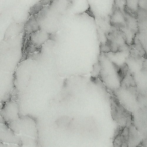 Pfleiderer Kantlat voor werkblad Duropal Quadra S63009 SD Marmer Carrara