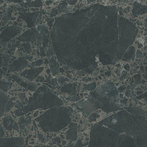 Pfleiderer Kantlat voor werkblad Duropal Quadra S68025 MS Kings Marble Green