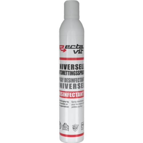 Rectavit Universele ontsmettingsspray 500 ml