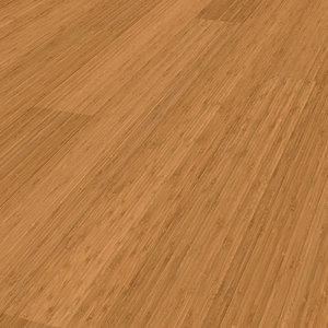 Bambootouch Bamboe Caramel Verticaal 20 mm