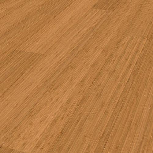 Bambootouch Bamboe Caramel Verticaal 40 mm