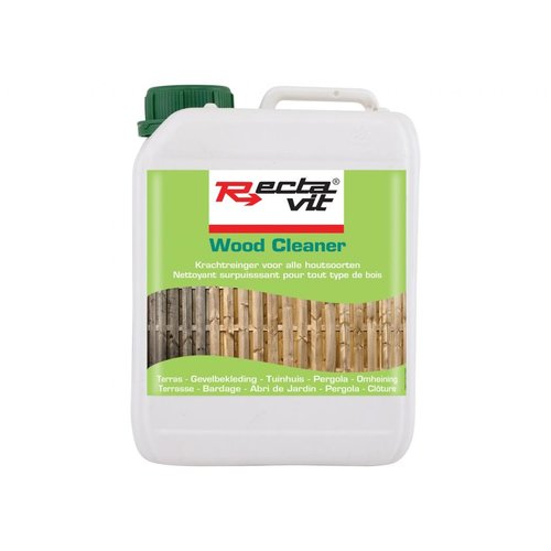 Rectavit Wood Cleaner 2,5 L