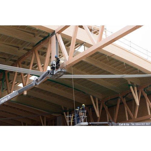 Pollmeier Spruce LVL balk 45 x 300 MM 13,5 meter (PEFC)