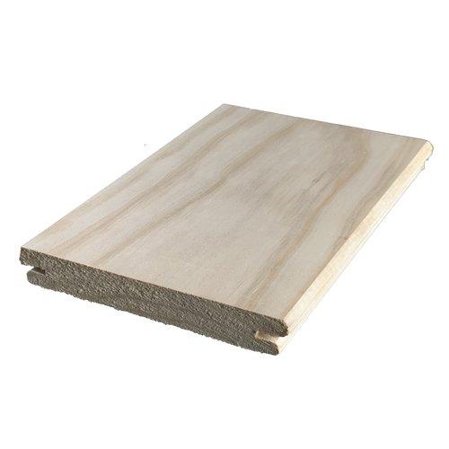 Accoya® FSC® 20 x 143 mm Terrasplank B Fix (per meter)