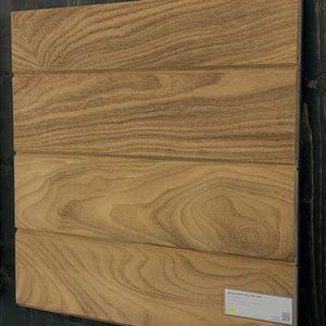Mussenbek Afrormosia 15 x 130 (per meter)