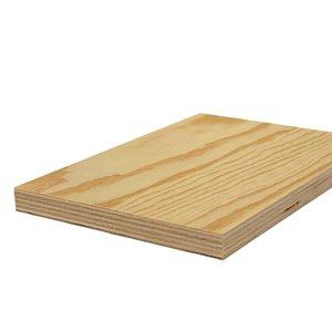 Multiplex Polish Pine B/BB