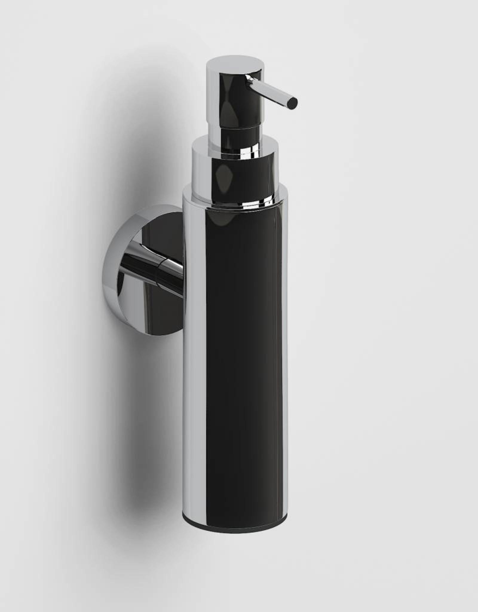 Sjokker soap dispenser 100cc, wall mounted