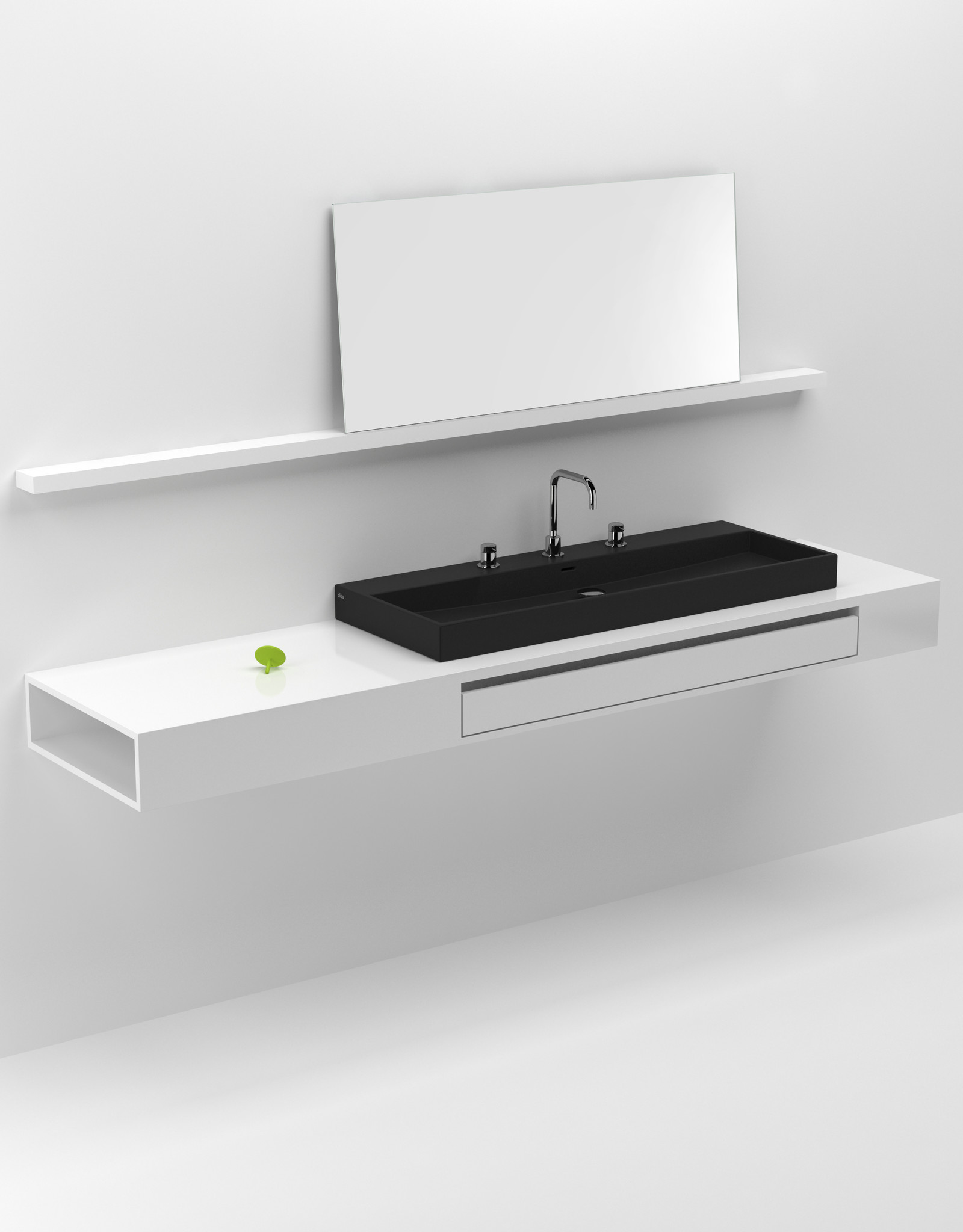 Wash Me dresser 210 cm - outlet