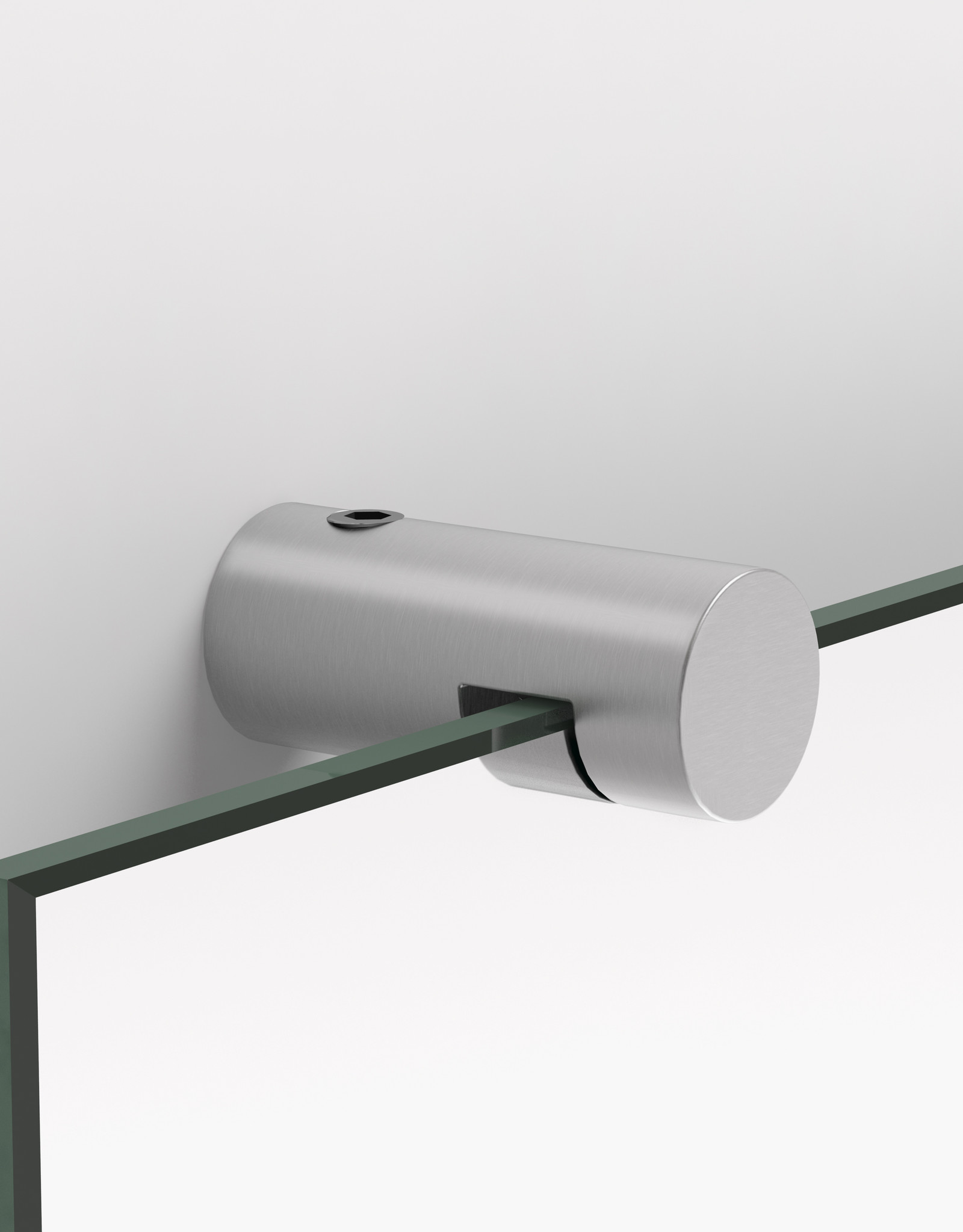 Hold Me mirror supports round - outlet