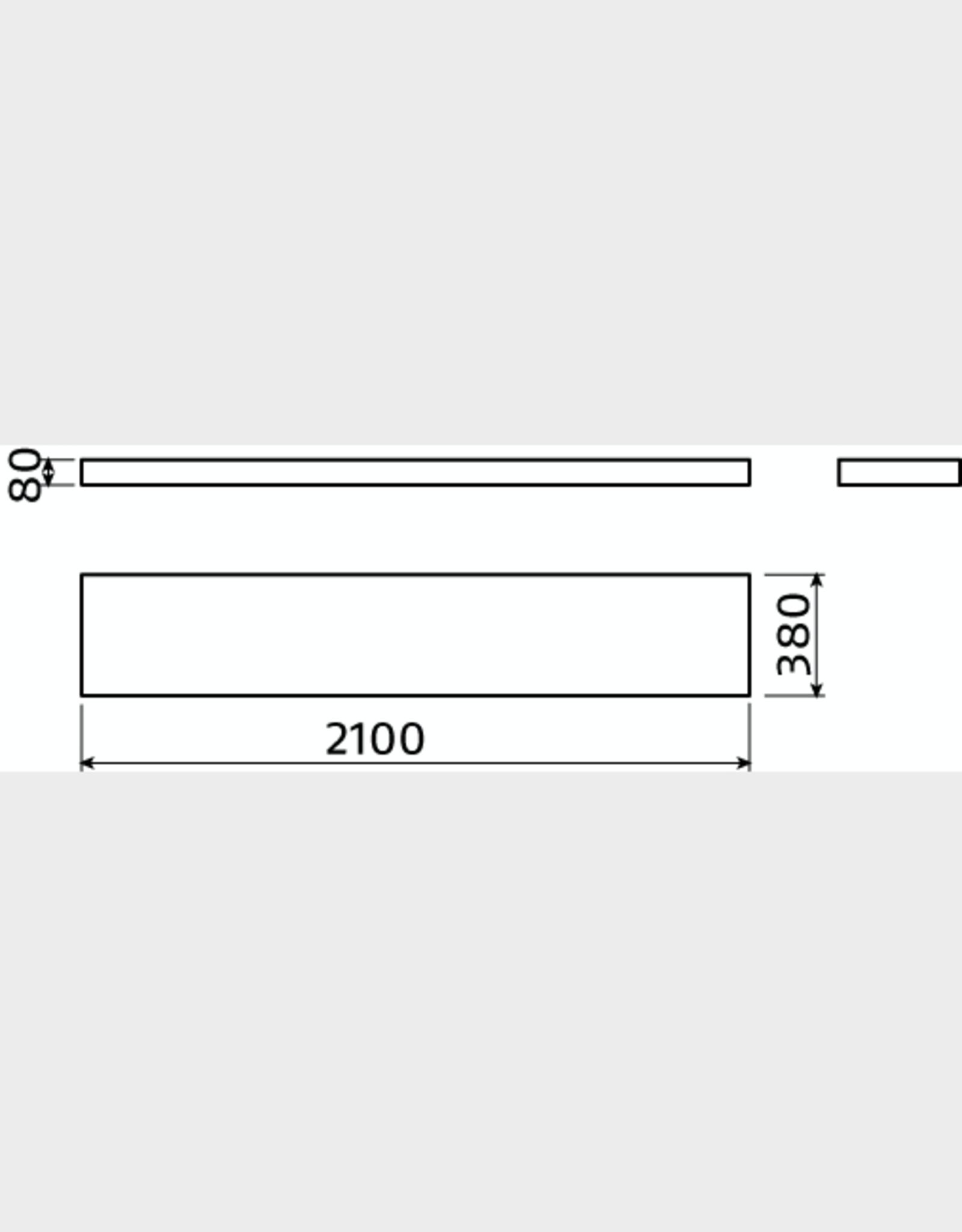 Match Me tablette 210 cm - vente