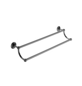 Venessia Venessia towel rail, double