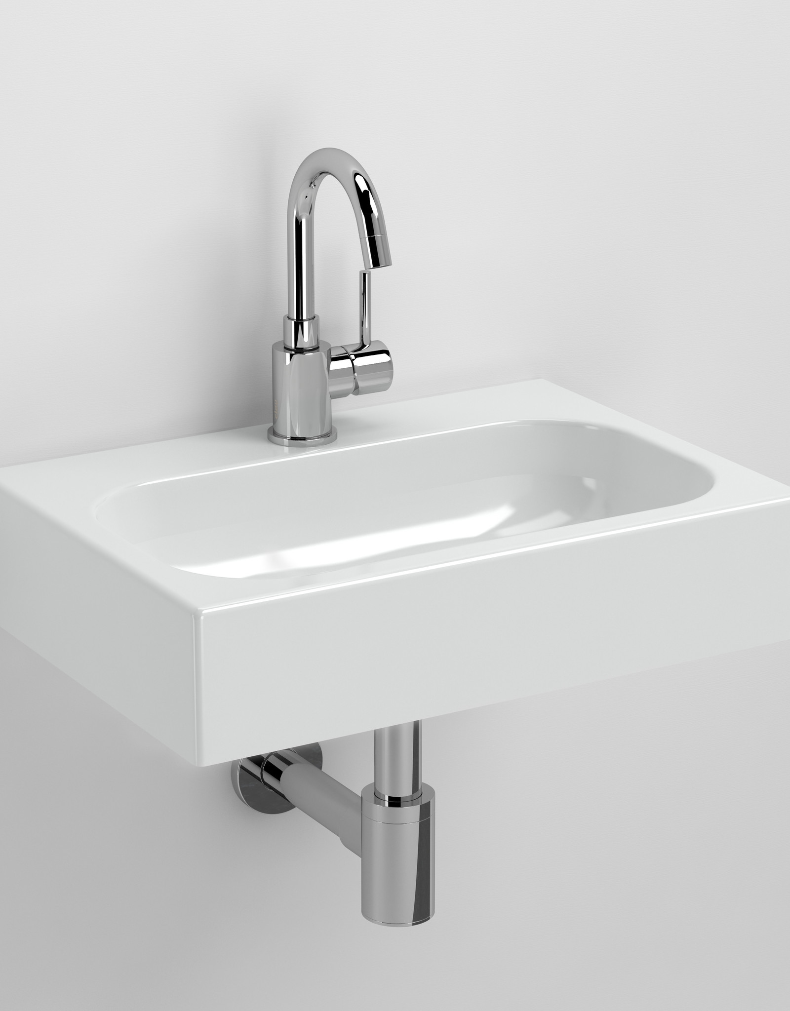 Mini Match Me wash-hand basin - outlet