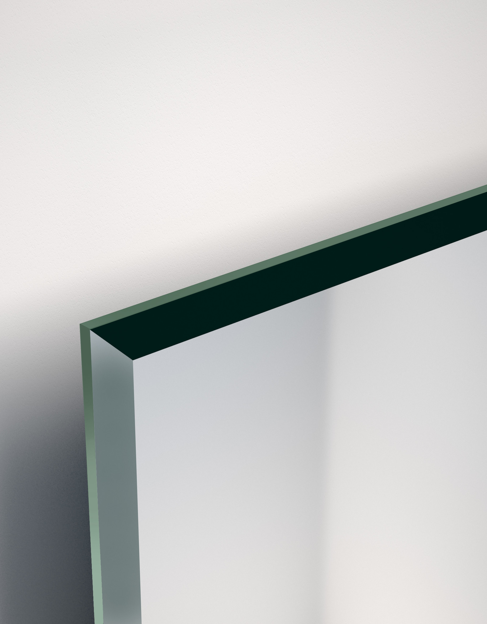 Look at Me mirror with bevel - outlet