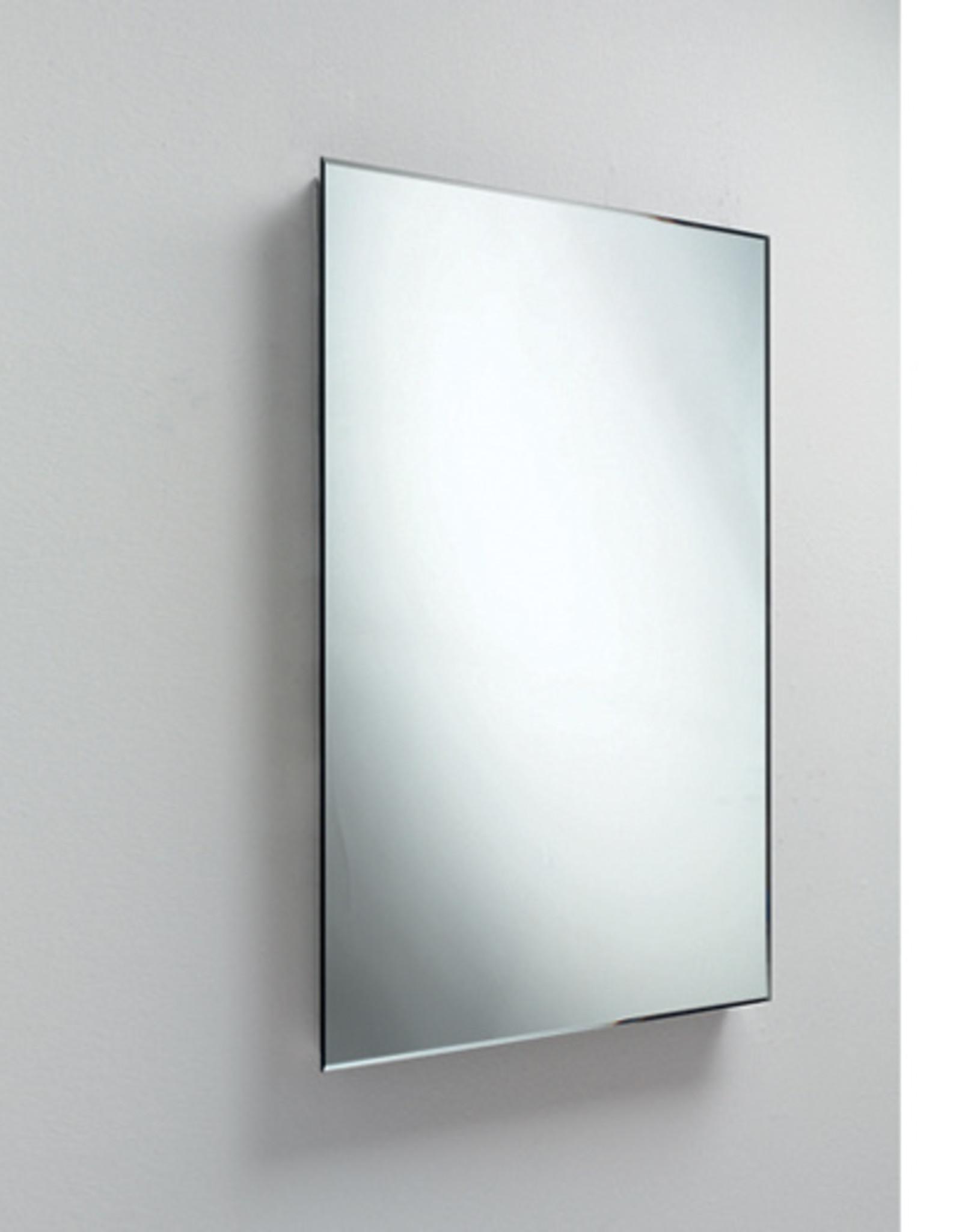 Speci spiegel met facet 60cm - uitverkoop