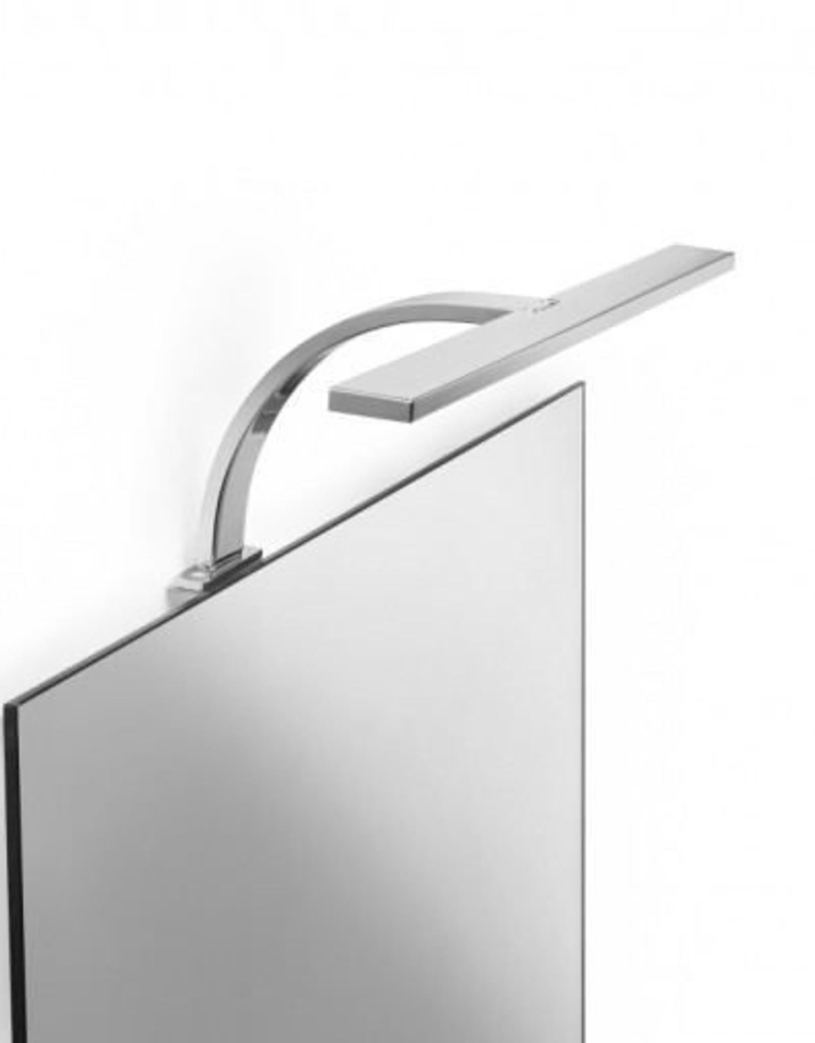 Ciari spiegellamp met LED-verlichting 6W - uitverkoop
