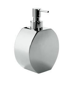 Saon distributeur de savon 17cm, à poser - vente