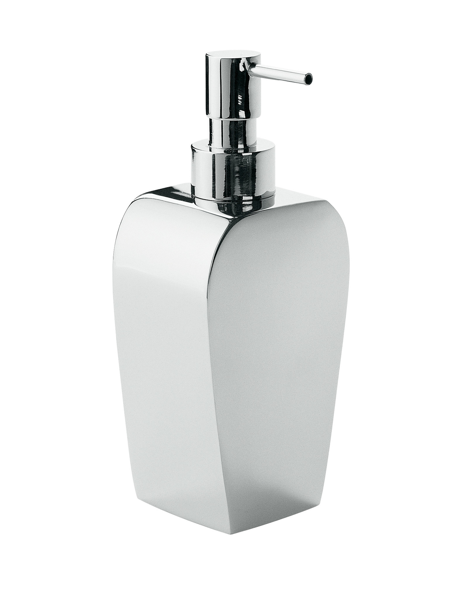 Saon distributeur de savon 17,5cm, à poser - vente