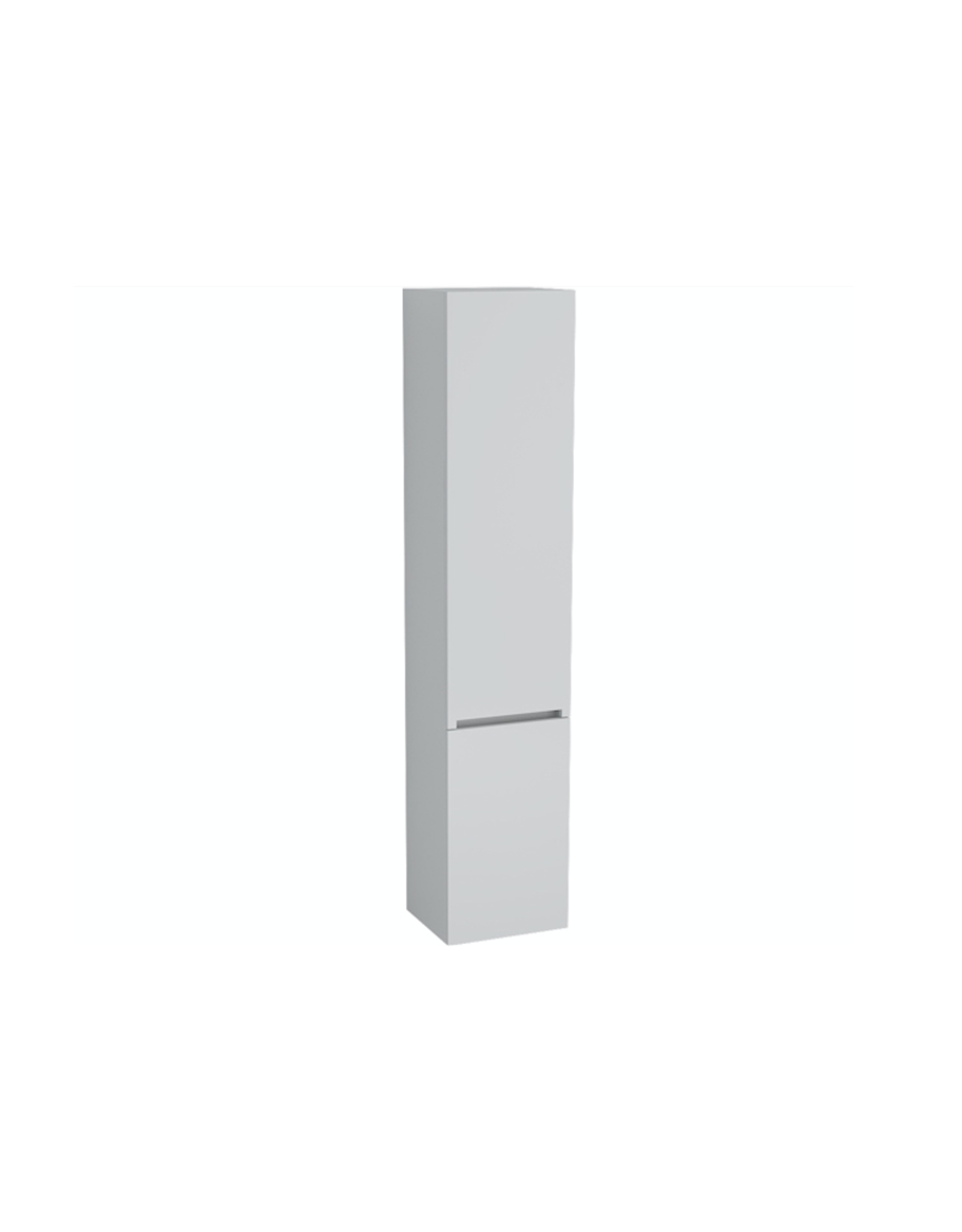 Wash Me column cabinet 35cm- outlet/product used at a fair