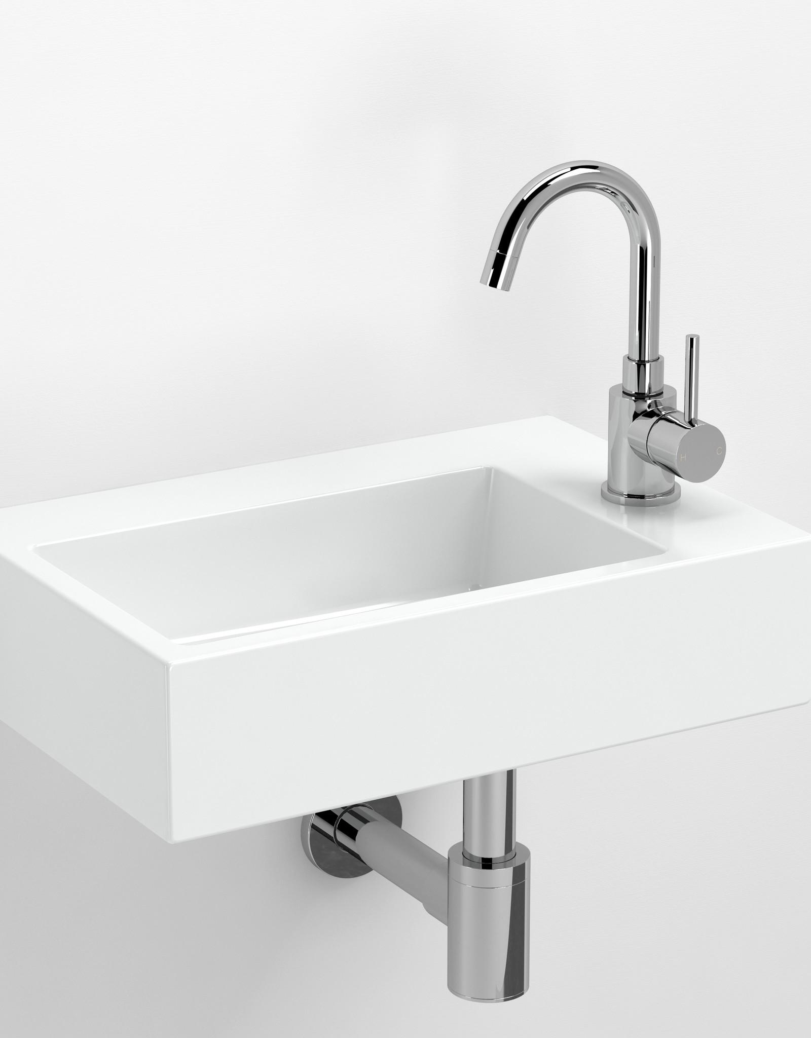 Flush Flush 2 Plus handbasin- outlet