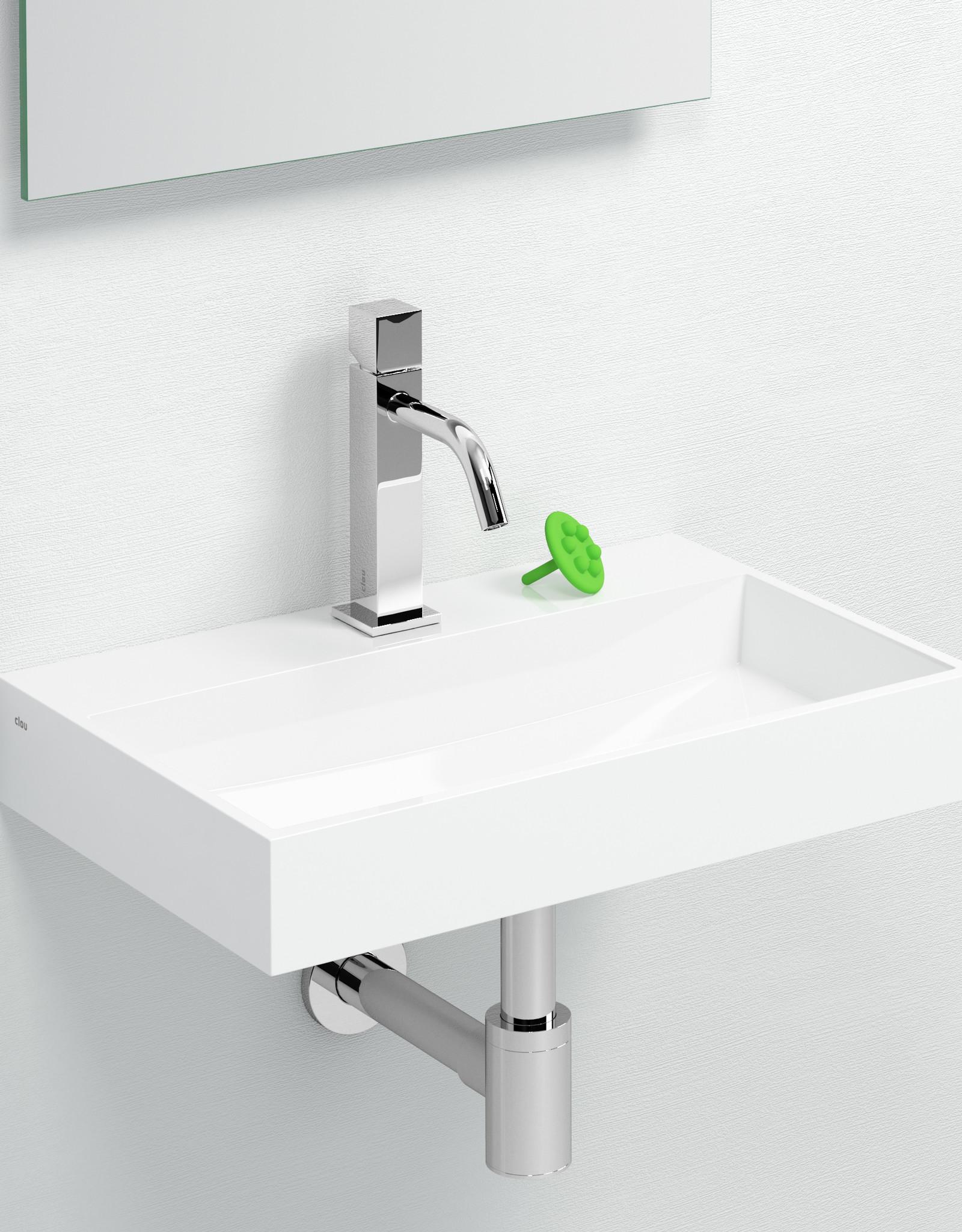 Xo Xo washbasin mixer type 12 - outlet
