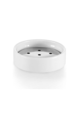 Saon soap dish, round - outlet