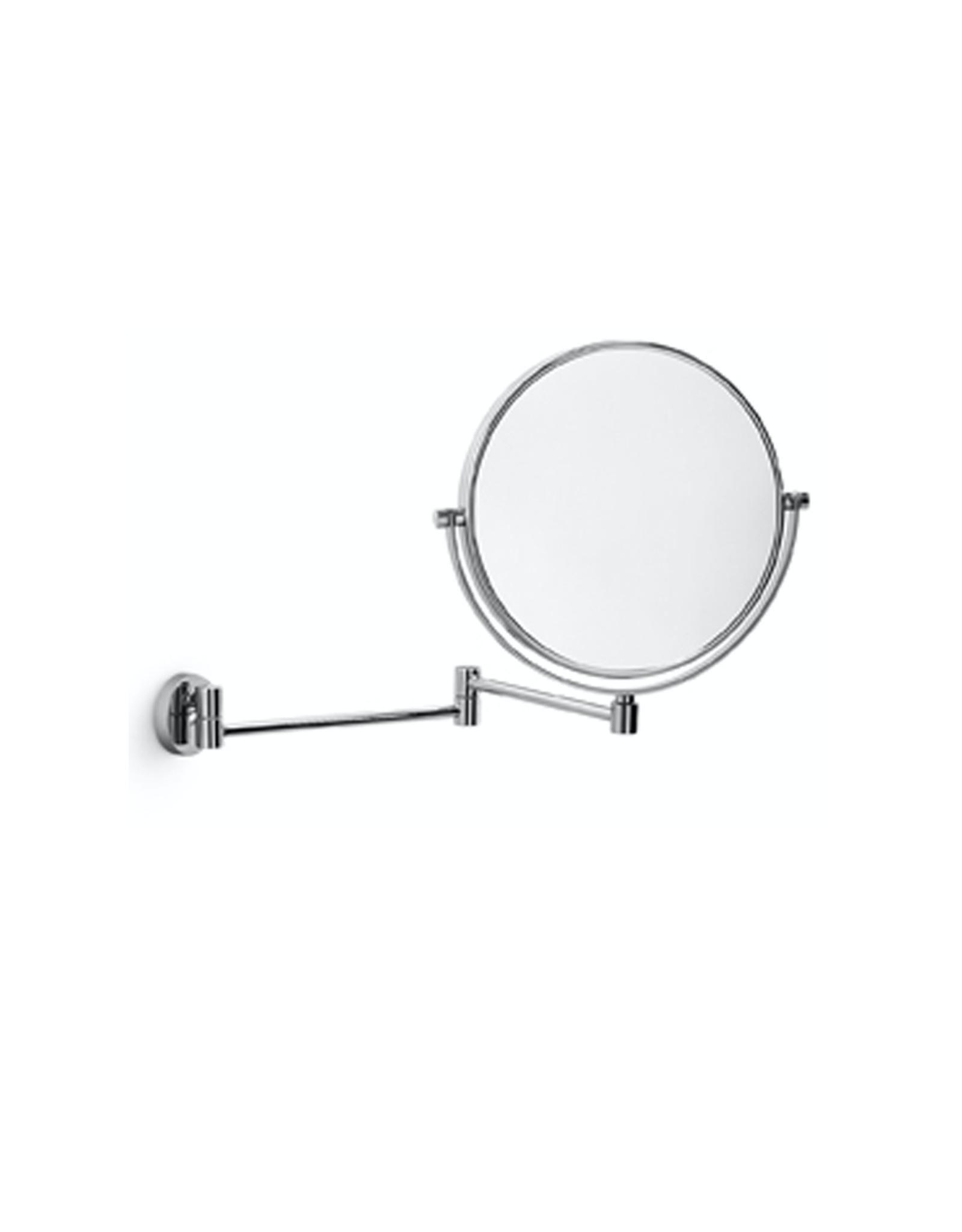 Mevedo miroir grossissant (3x) avec bras mural flexible - vente