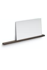 Wash Me miroir dans tablette 140 cm - vente