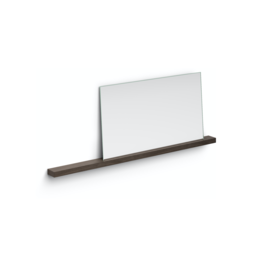 Wash Me mirror in shelf 140 cm - outlet