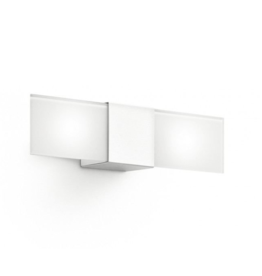 Ciari wall lamp 220V with LED-lighting - outlet