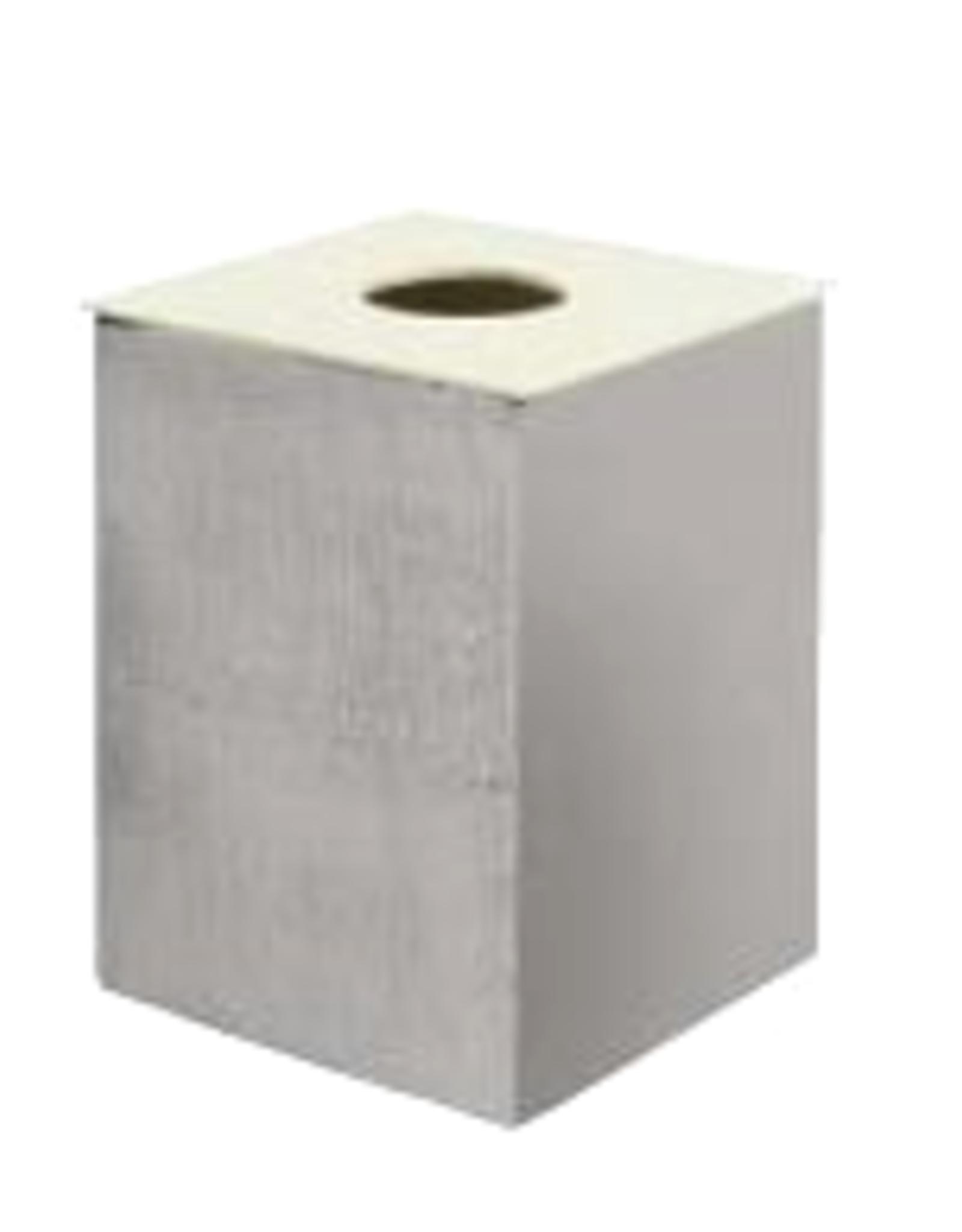 Sesti aluminium wasmand 56cm - uitverkoop