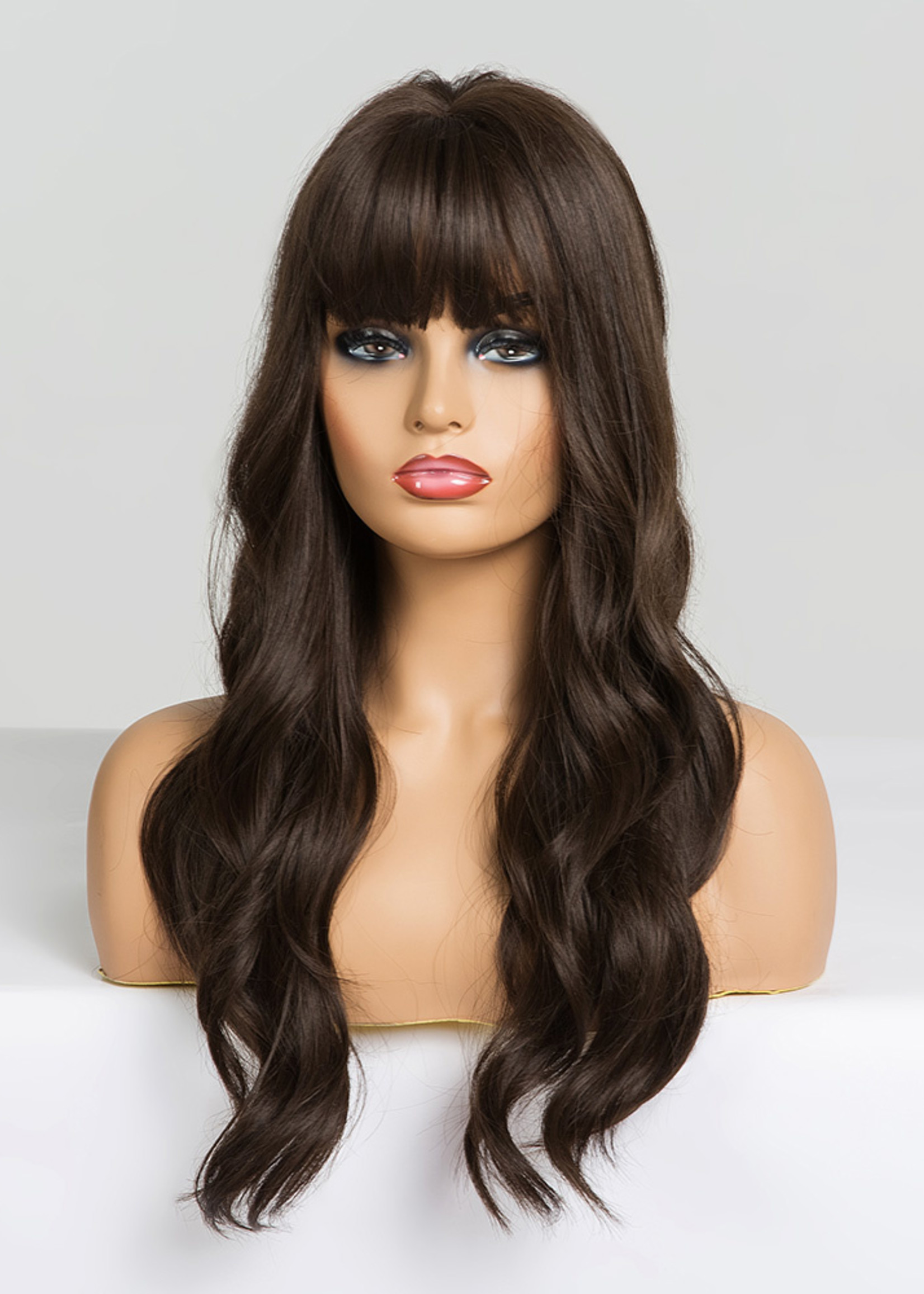 Synthetic Wig - Denise