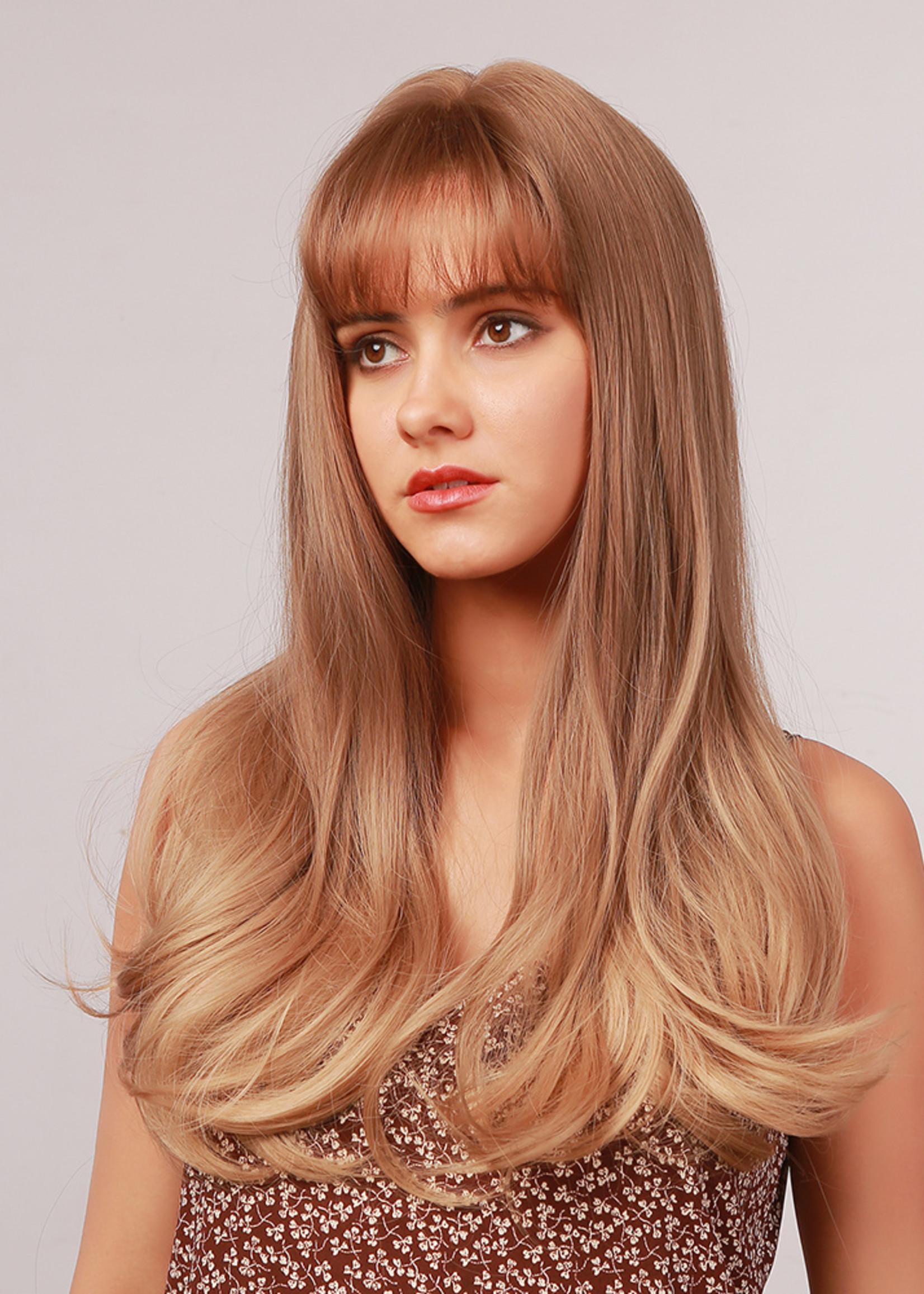 Synthetic Wig - Zara