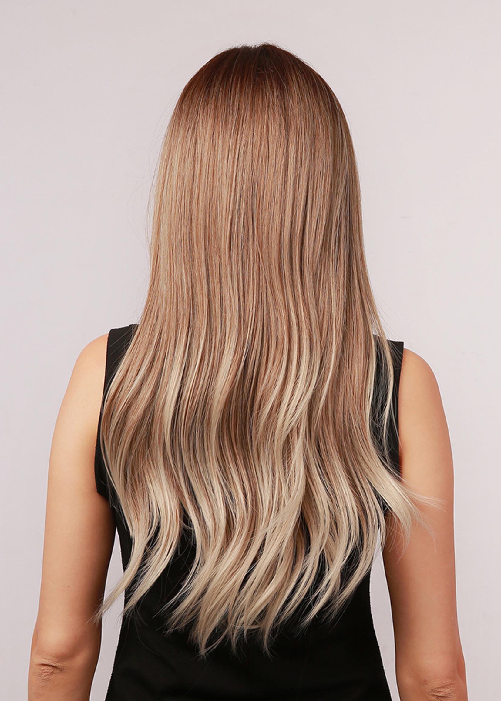 Synthetic Wig - Gianna