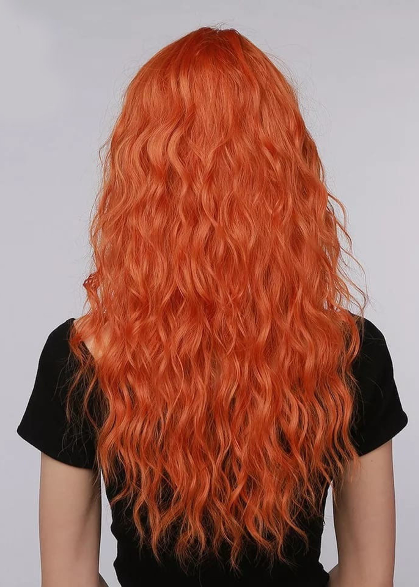 Synthetic Wig - Harper